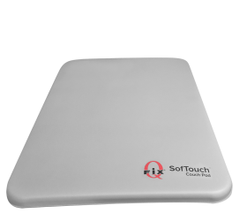 SofTouch™ Couch Top Pad for Use with Knee Wedges/Foot Block 2.0 cm x 42 cm x 60 cm