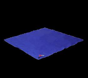 VacQfix™ Cushion, 100 cm x 100 cm, Nylon, 40-liter fill