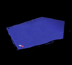 VacQfix™ Cushion, 100 cm x 130 cm, Nylon Pentagon, 45-liter fill