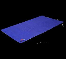 VacQfix™ Cushion, 100 cm x 150 cm, Nylon, 70-liter fill, for pelvis or full body