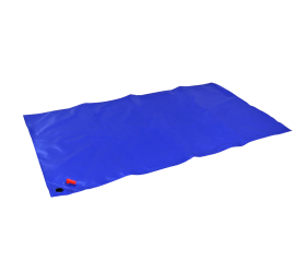 VacQfix™ Cushion, 120 cm x 70 cm, 40-liter fill, Gen II, SS Valve