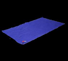 VacQfix™ Cushion, 70 cm x 150 cm, Nylon, 60-liter fill, for hip or pelvis