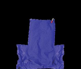 VacQfix™ Breast Board Cushion, 79 cm x 93 cm, Nylon, 20-liter fill, with SingleStep Valve