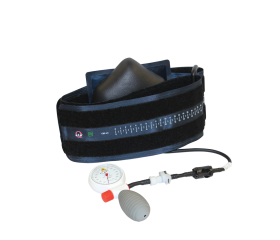 ZiFix™ Abdominal Thoracic Motion Control System