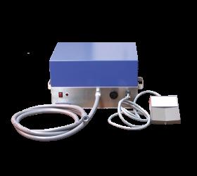 VacQfix™ Supreme Dual Mode Vacuum Pump, 110-volt